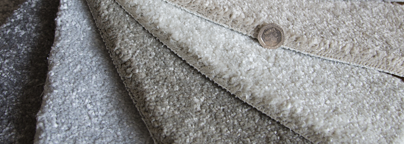 Affluent Carpet Range
