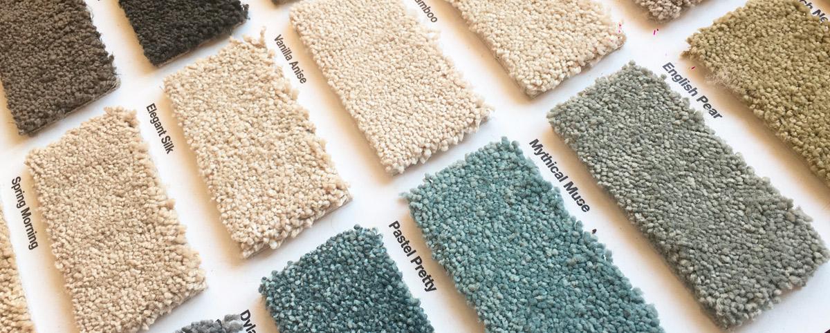Elle Carpet Range
