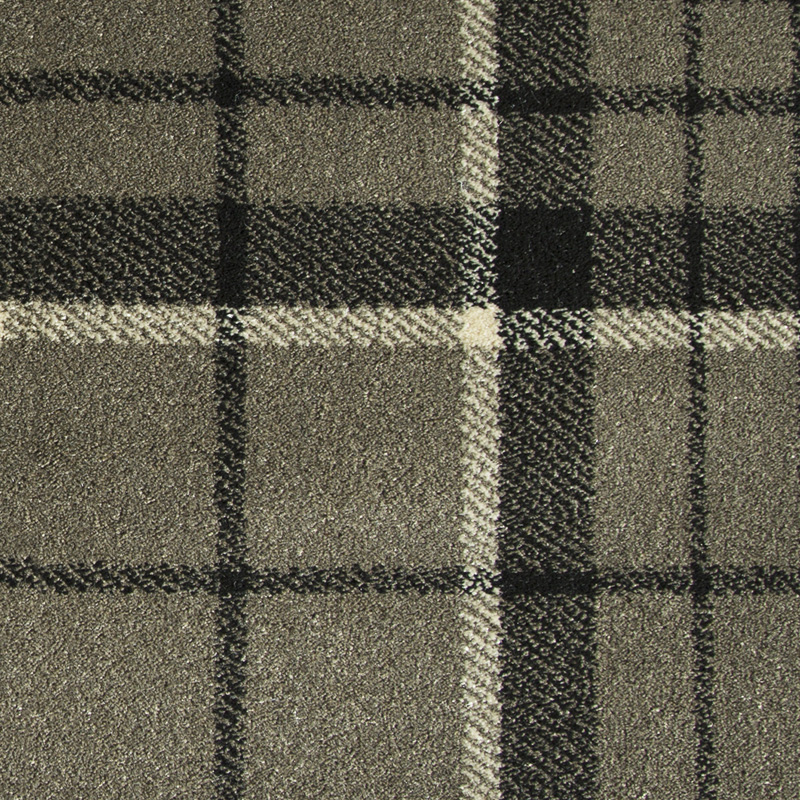 Tartan Wilton Carpet From Carpet Roll Supplies Bradford