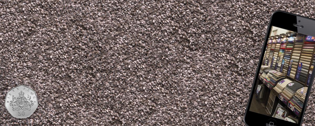 Minelli Carpet Range from Carpet Roll Supplies Bradford