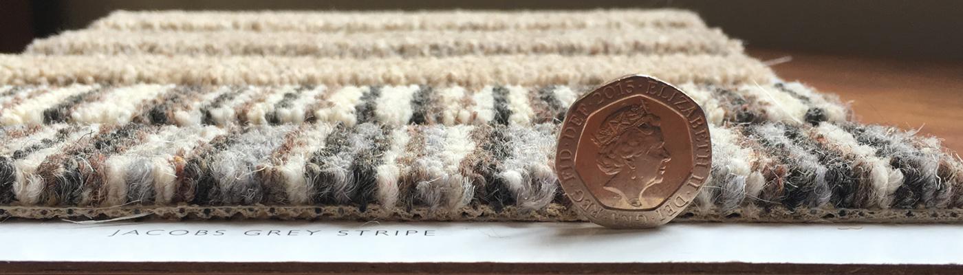 Riverside Twist Carpet Range