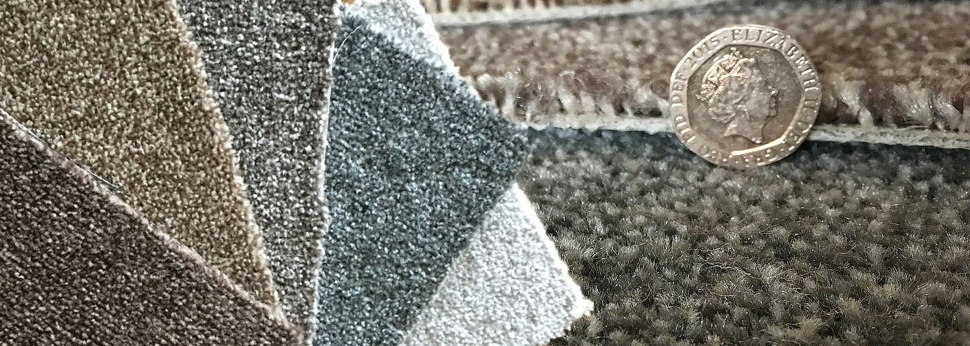 Lyon Carpet Range